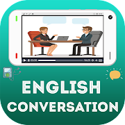 English Listening Conversation, Podcast for IELTS