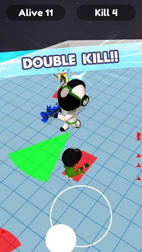 Monster Smasher - Fun io game  screenshots 3