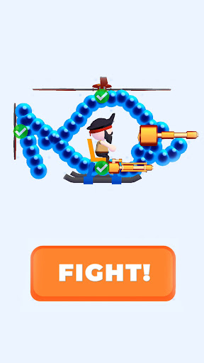 Draw & Fight 3D androidhappy screenshots 2