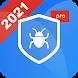 Free Antivirus - Free Virus Removal - Scan Virus - Androidアプリ