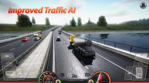 Truckers of Europe 2 (Simulator)  screenshots 2