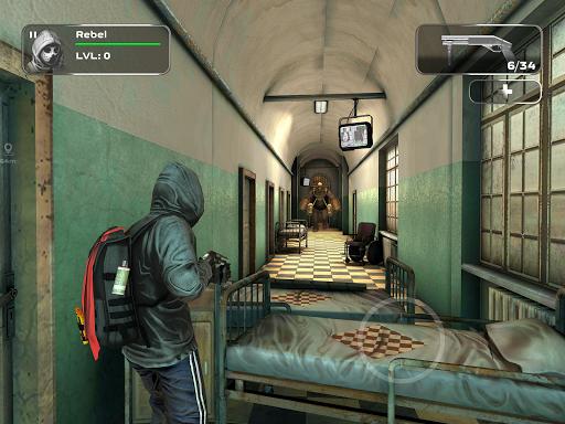 Slaughter 3: The Rebels screenshots 9