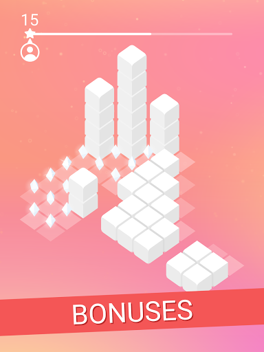 Towers: Relaxing Puzzle 1.0014 screenshots 14