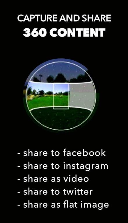 Panorama 360 Camera: Virtual Tours: 360 Photos  poster 0