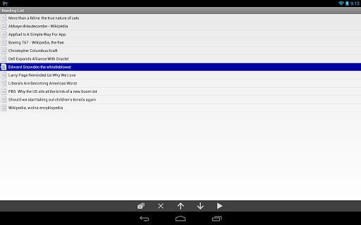 @Voice Aloud Reader (TTS Reader) 21.0.26 screenshots 10