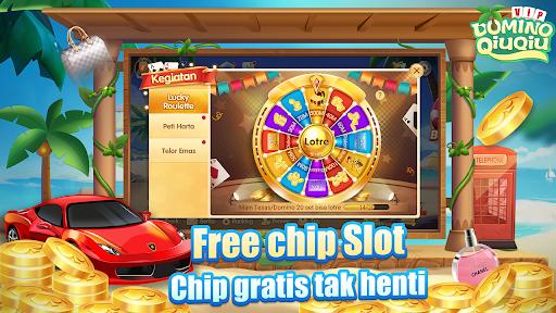 Domino QiuQiu Gaple VIP 1.5.1 screenshots 8