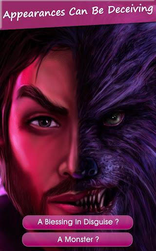Alpha Human Mate Love Story Game for Girls apkdebit screenshots 4