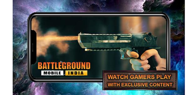 PUBG Battleground Mobile India – BGMI | 2021 4
