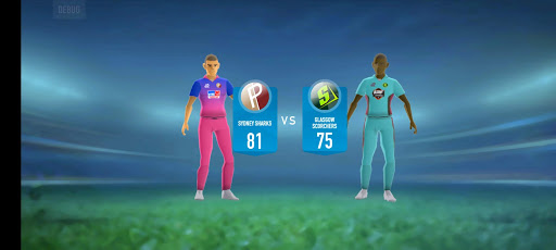 All Stars Cricket - Premier League Ultimate Team apkpoly screenshots 5