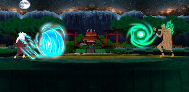 Stickman Dragon Shadow Fighter Mod Apk (UNLIMITED GOLD) 10