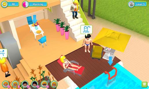 PLAYMOBIL Luxury Mansion 1.5 Screenshots 4