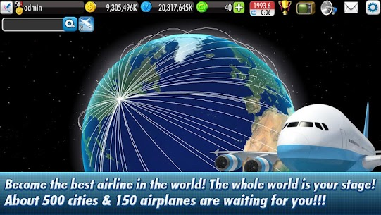 AirTycoon Online 2 APK Download 2