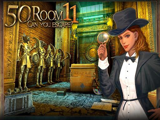 Can you escape the 100 room XI  screenshots 13