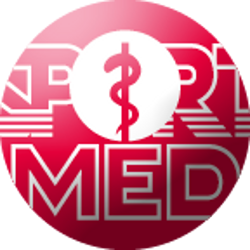 SportMed Online icon