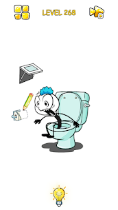 Troll Master – Draw One Part – Brain Test Android APP 5