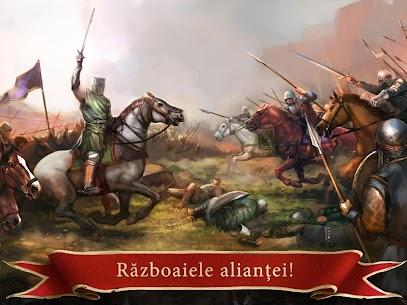 Imperia Online – strategie militară medievală 4