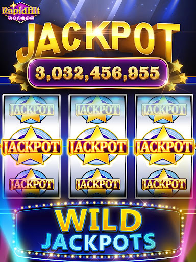 RapidHit Casino - BEST Slots android2mod screenshots 9