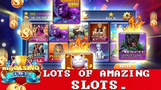 myCasino Slots –  Free offline casino slot games 3