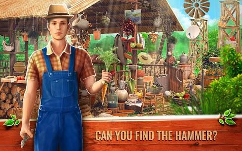 Hidden Object Farm Games – Mystery Village Escape 2.8 Download APK Mod 1