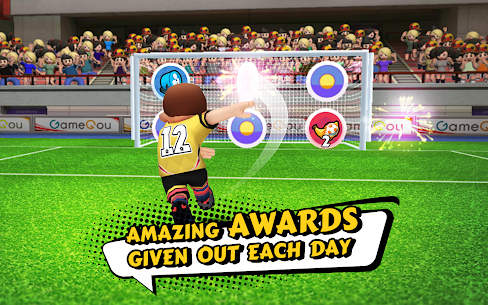 Mobile Football MOD APK 2.0.10 (Ads Free) 12