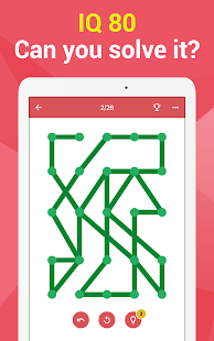 1LINE – One Line with One Touch Screenshot