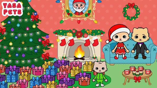Yasa Pets Christmas 1.1 Screenshots 5