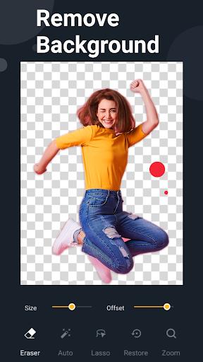 Background Eraser 6.0 Screenshots 2