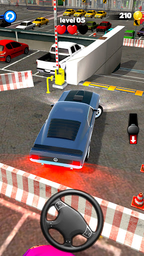 Car Driver 3D 0.1.2 screenshots 2