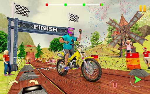 Bike Games 2021 - Free New Motorcycle Games screenshots 15