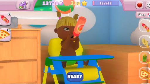 Alima's Baby Nursery 1.241 screenshots 4