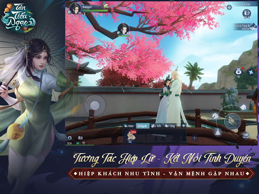 Tu00e2n Tiu1ebfu Ngu1ea1o VNG 1.0.5 screenshots 15