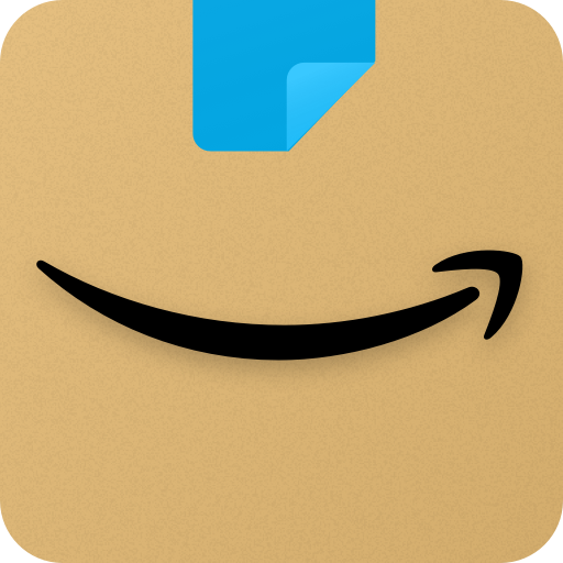 26. Amazon Shopping - Search, Find, Ship, and Save