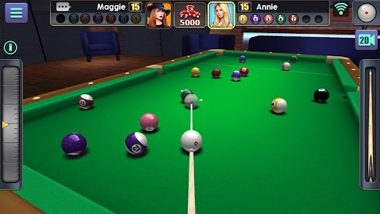 Download 3D Pool Ball v2.2.3.4 (Mod – High AIM) 2