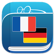 App Icon for Français-Allemand Traduction App in Czech Republic Google Play Store