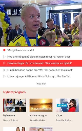 TV4 Play android2mod screenshots 10
