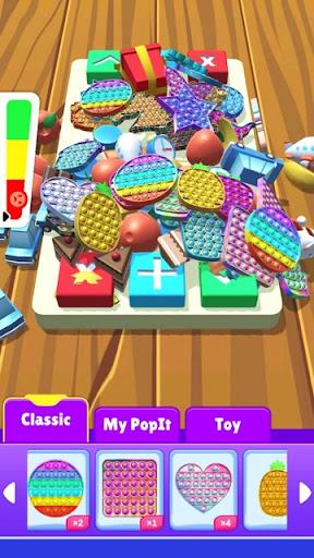 Pop It Magic - Fidget Trading Toys Antistress ASMR Apkfinish screenshots 3
