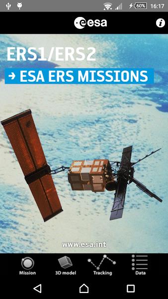 ESA ers