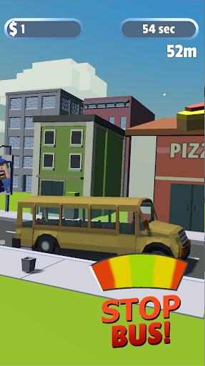 Télécharger Bus Stop mod apk screenshots 2