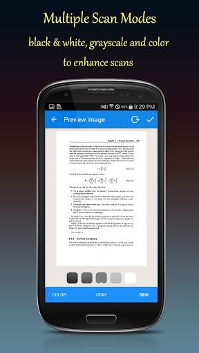 Fast Scanner Pro: PDF Doc Scan screen 2