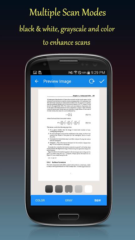 Fast Scanner Pro: PDF Doc Scan  poster 3