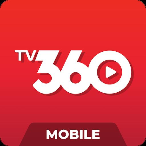 TV360 – Truyền hình trực tuyến trên Mobile