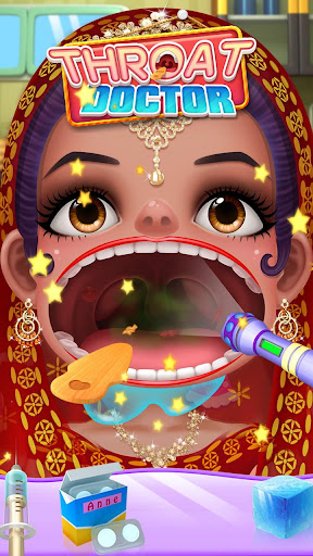 Gentle Throat Doctor 3.0.5038 screenshots 3