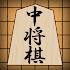 Chu shogi