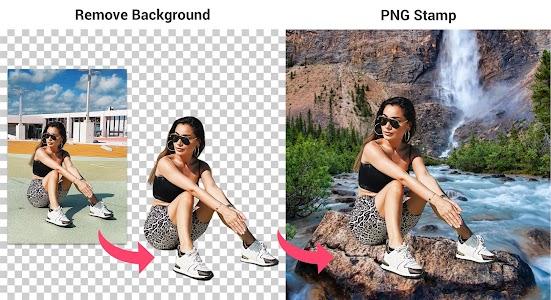 Background Eraser - Remove Background 1.122.10 (Pro)