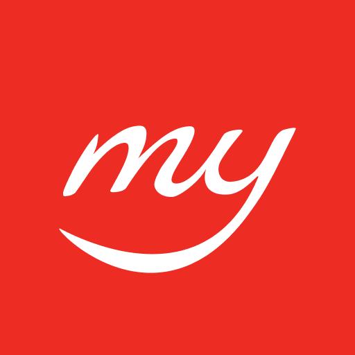 MyFitness icon