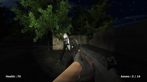 Slenderclown Chapter 1 screenshots 16