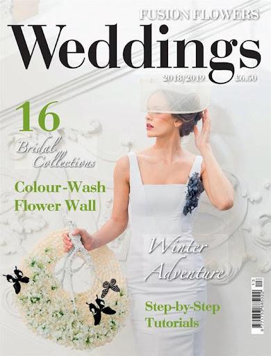 Fusion Flowers - Weddings 6.0.11 screenshots 2