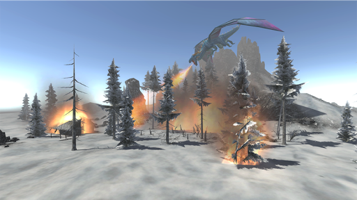 Rise of Monster Dragon Slayers u2013 Battle of Thrones android2mod screenshots 1