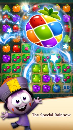 SPOOKIZ POP - Match 3 Puzzle 1.2.6 screenshots 15