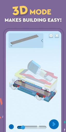 LEGOu00ae Building Instructions apkdebit screenshots 3